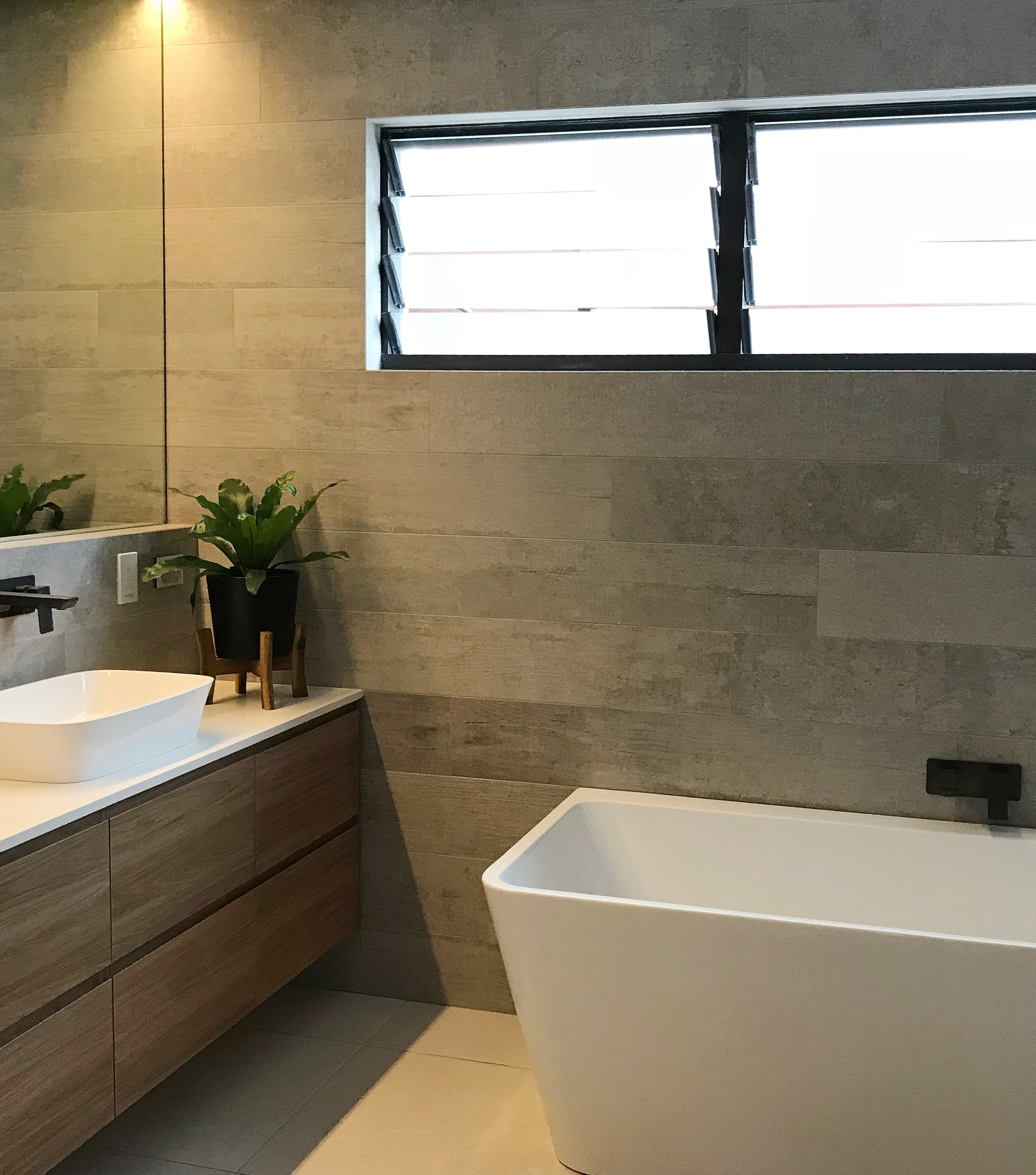 Merino Construction Chatswood Bathroom
